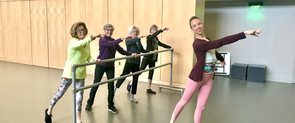 Ballet Slider 2